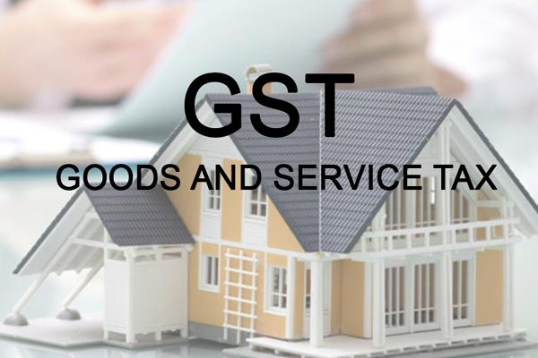 gom favours cutting gst to 5 pc on residential properties
