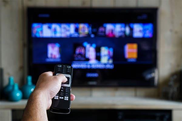 nine crore tv homes migrate to new tariff regime trai chief