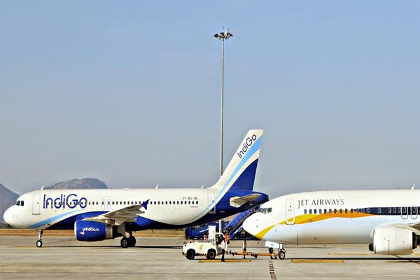 indigo and jet dgca will not fly on long route