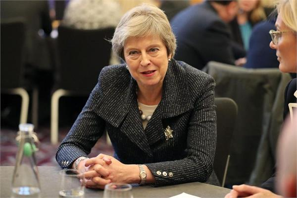 may to ask mps for more time on brexit