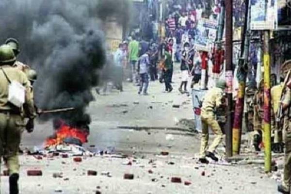 muzaffarnagar 7 people convicted in kawal massacre