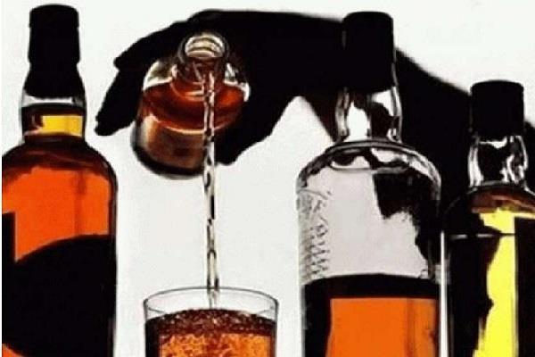 investigation many companies in punjab are selling cheap liquor