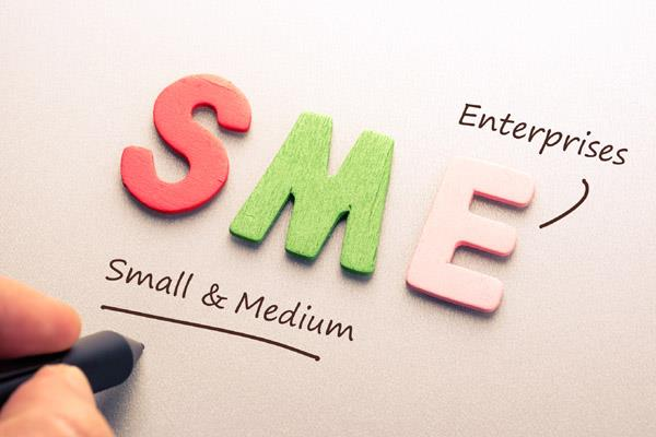 loans worth rs 20 900 cr sanctioned under 100 day outreach programme for msmes