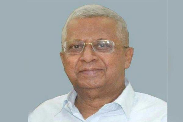 the boycott of everything related to kashmir the governor of meghalaya