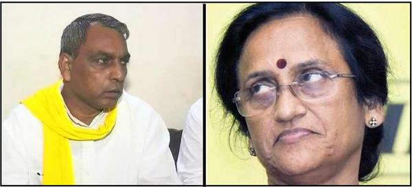 yogi s ministers
