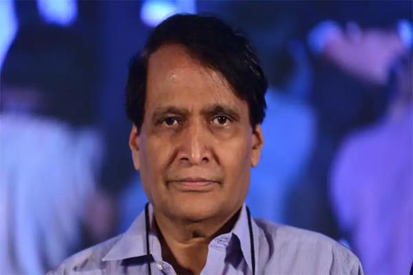 prabhu for extending interest subsidy to more products from chemical sector