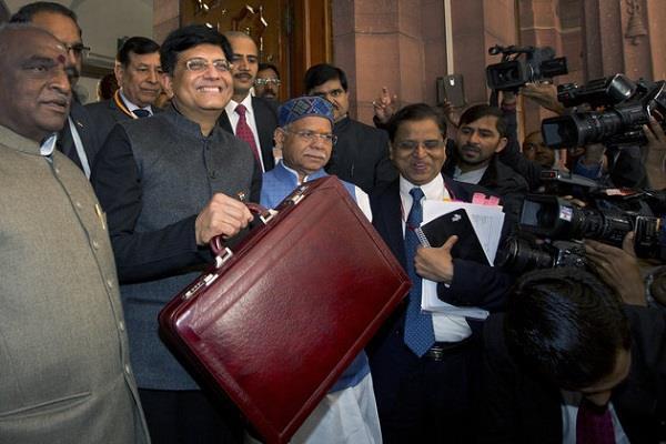 interim budget passed in lok sabha income tax rebate up to 5 lakhs