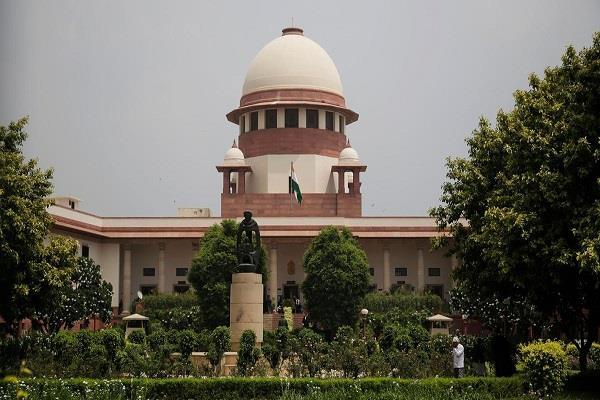 supreme court defends rafael case