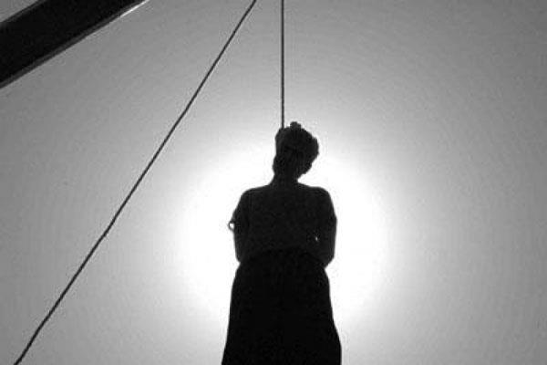solan women noose suicide