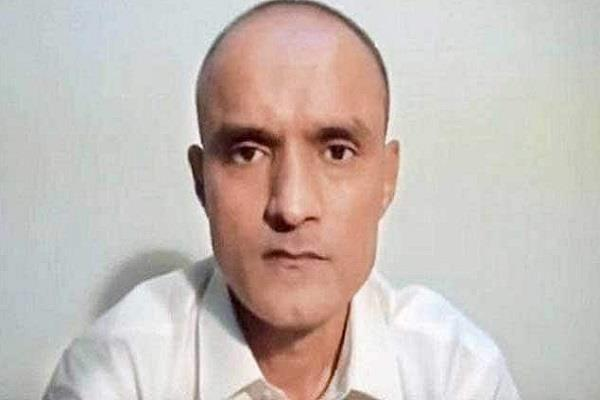 pakistan will present all evidence in international court against jadhav