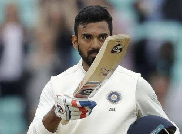 KL Rahul showed way to Chief Selector, do it all, take a place in the team