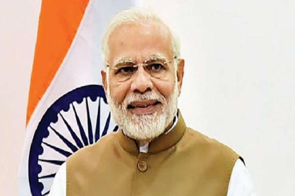 prime minister narendra modi will visit haryana in the first visit of 2019