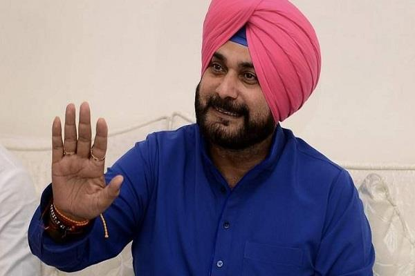 navjot sidhu big announcement 30 thousand beneficiaries will benefit