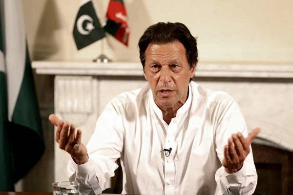 imran khan s full rebuttal to pak army