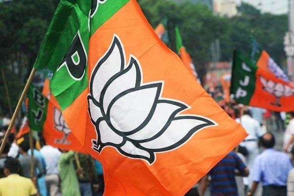 bjp cleared loksabha and vidhansabha election
