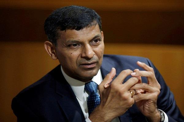 rajan raised question on the promise of minimum govt effective governance