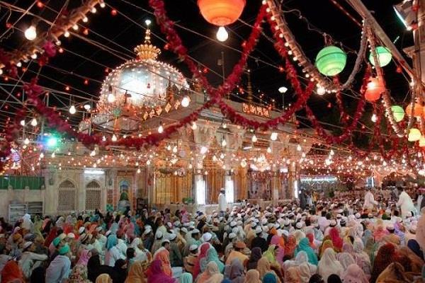 india denies visa to pakistani pilgrims going to ajmer sharif