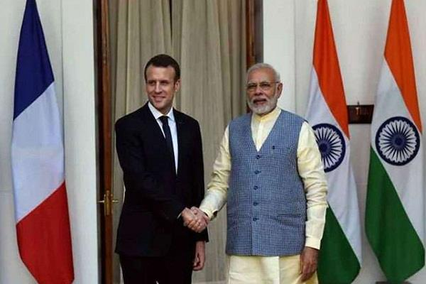 france expressed complete solidarity with india in the fight against terrorism
