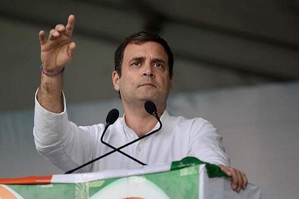 rahul gandhi s uttarakhand tour today