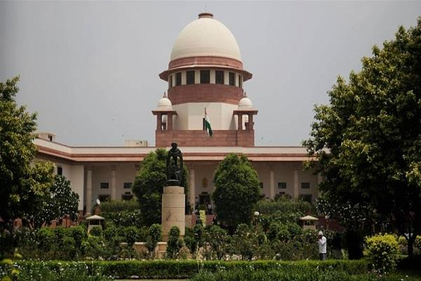 hearing of the opposition on vvpat case hearing in the sc