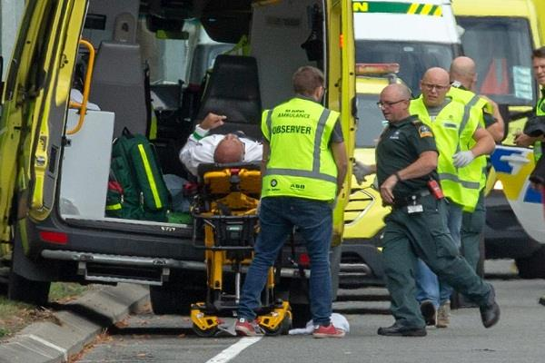 dangerous deaths in attack on the worst massacre of 2 mosques in new zealand