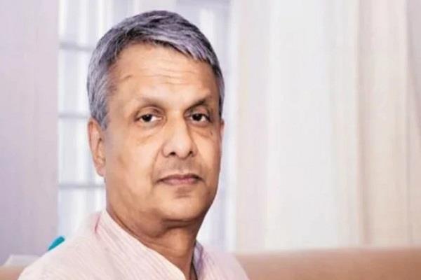 bjd mp tathagat satpathy retires from politics