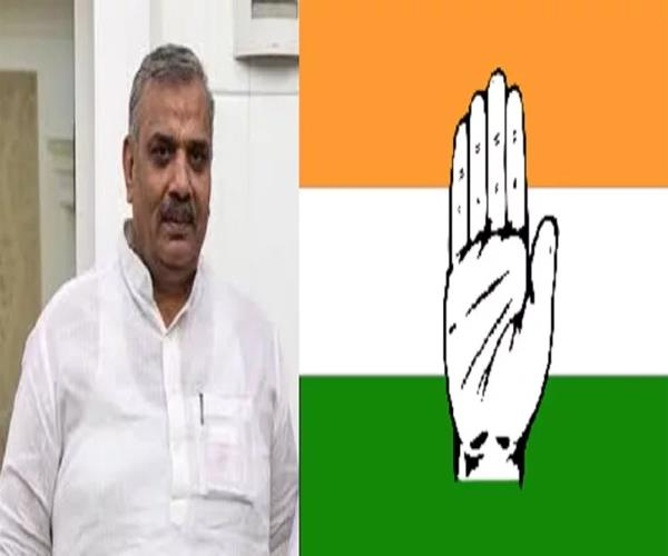 congress has released fourth list candidate of harendra malik from up s karana