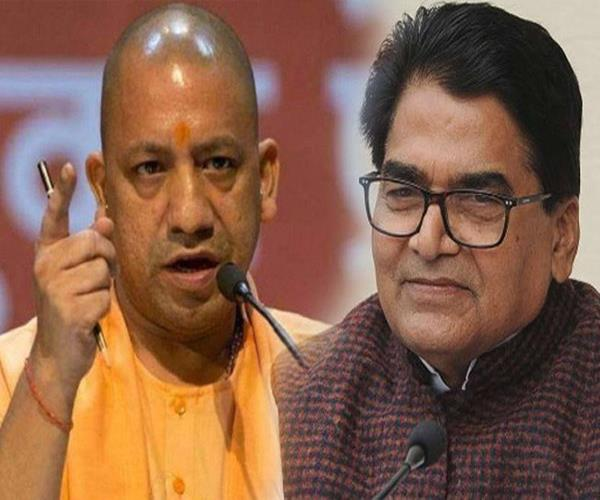 ramgopal apologizes for disputed statement on pulwama  yogi