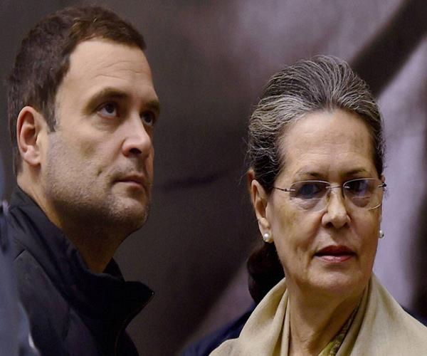 rahul from amethi and sonia from rae bareli lok sabha elections will be fought