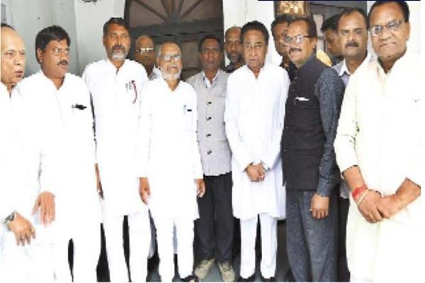 the increasing difficulties of bsp these leaders now with the congress