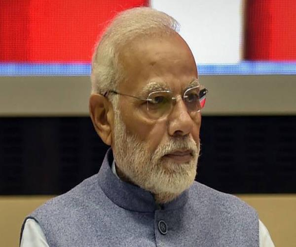big action before modi s kanpur rally police arrested 14 suspects