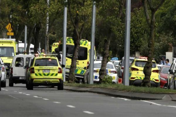 49 people killed in indiscriminate firing in new zealand mosques
