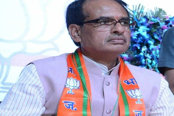 mp out of the first list of bjp suspense on the name of these candidates