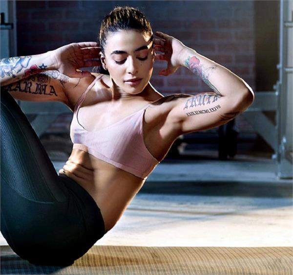 Fitness Freak: बानी की फिटनेस का राज है हार्ड वर्कआउट, डाइट में लेना नहीं भूलती ये 5 चीजें