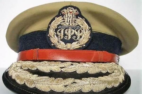 transfer of many ips officers