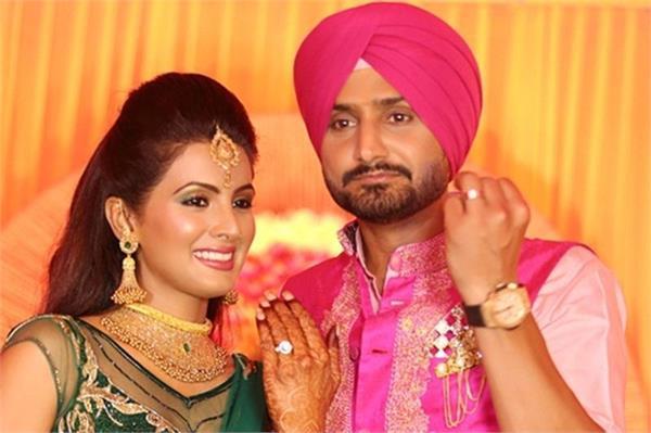 गीता ने हरभजन को दी थी दूसरी लड़की से शादी करने की सलाह लेकिन किस्मत फिर ले आईं एक-साथ