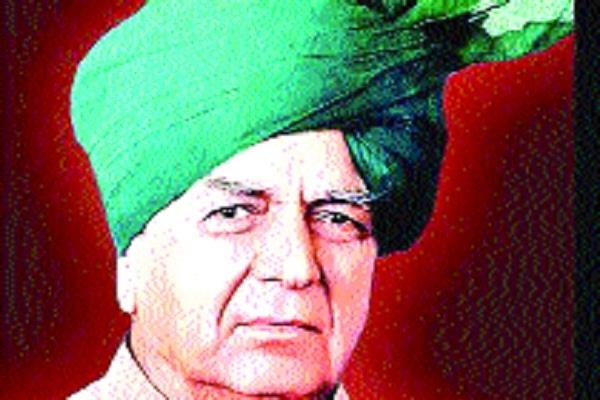haryana was the axis of power change in 1989