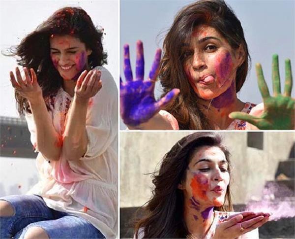 Happy Holi: रंगों के साइड-इफैक्ट्स से है बचना तो चेहरे पर लगाएं ये चीजें
