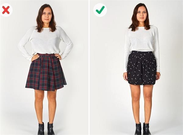 Fashion Rules: ये 7 टिप्स मोटी लड़कियों को दिखाएंगे एकदम स्लिम