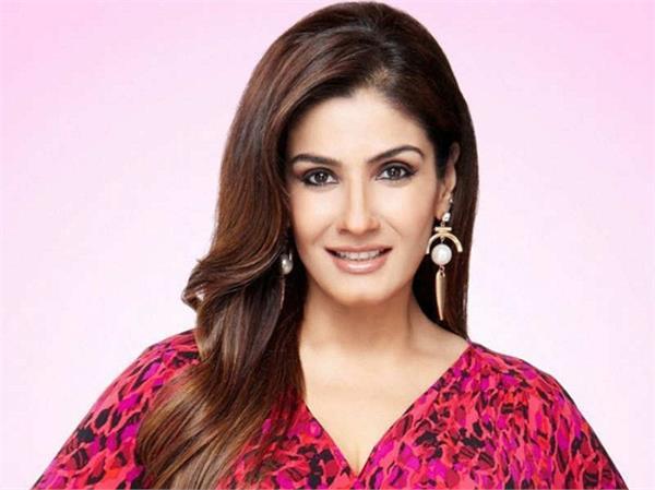 Beauty: रवीना ने दिए स्किन को सनबर्न से बचाने के टिप्स, नुस्खा है बेकिंग सोडा