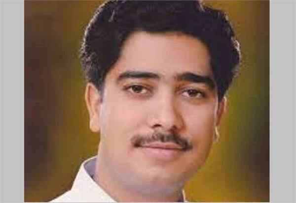 aditya chautala becomes chairman