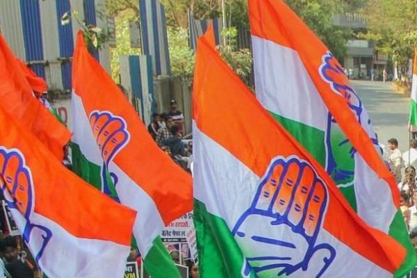 modi modi sloganeering again in congress meeting
