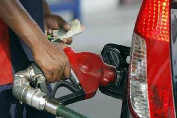petrol and diesel prices rise again in delhi