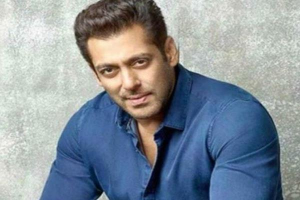 bjp leader s claim results will be on salman khan s lok sabha election