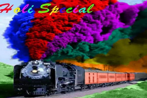 10 special holi trains to run from bhopal