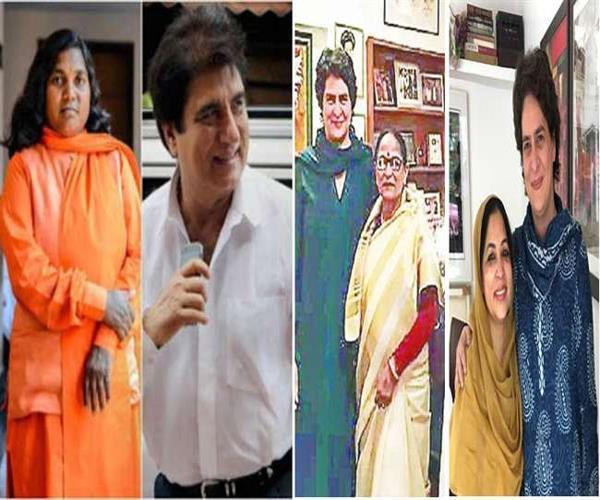 congress nominated candidates for 27 lok sabha seats in uttar pradesh
