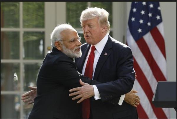 india us relations strengthened under modi s leadership