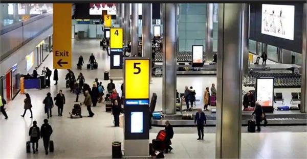three  explosive devices  found in london airports and station