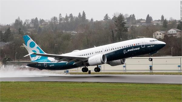 china orders domestic airlines to ground boeing 737 max 8