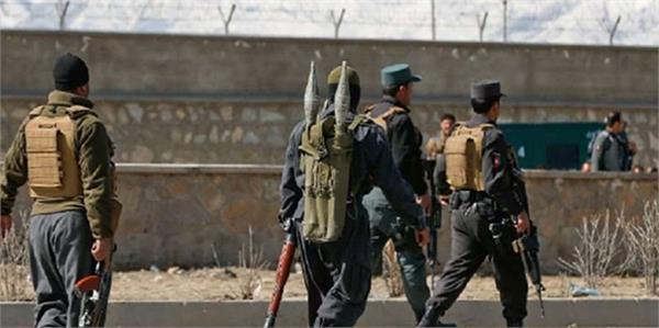 6 terrorists died in iraq